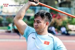 VĐV người khuyết tật của năm Cúp Chiến Thắng 2019, Cao Ngọc Hùng: Bước đệm cho Paralympic
