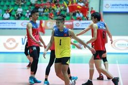 Soi chiều cao, cân nặng các chủ công đội tuyển bóng chuyền nam Việt Nam