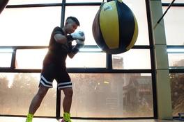 Nguyễn Thị Thu Nhi - Nữ võ sĩ Boxing Việt Nam đầu tiên tranh đai WBO Châu Á Thái Bình Dương hạng nhẹ