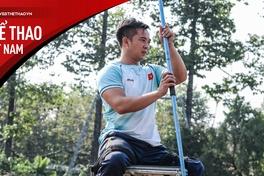 Cao Ngọc Hùng và các VĐV thể thao người khuyết tật Việt Nam lao đao vì COVID-19