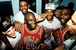 """Top 5 điều thế giới bóng rổ nóng lòng chờ đón trong """"The Last Dance"""""""