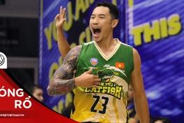 Lận đận phận cầu thủ Việt kiều ở mùa giải mới VBA 2020