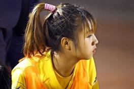 """""""Hot girl"""" đình đám của U19 nữ Việt Nam bị loại với lý do hy hữu"""