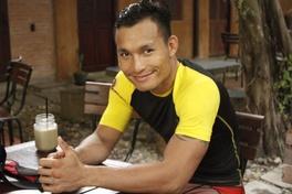 Trần Quang Lộc - Từ Cascadeur trở thành võ sĩ MMA chuyên nghiệp đầu tiên của Việt Nam