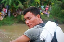 """Trần Quang Lộc và những ngày đầu theo đuổi MMA: """"HLV chuyên môn cũng không có!"""""""