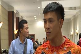"""Nguyễn Trần Duy Nhất: """"VĐV Việt Nam có thể bước ra được đấu trường Thế giới"""""""