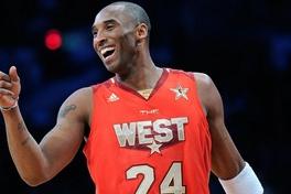 Di sản Kobe Bryant tại NBA: Những pha bóng hay nhất trong mỗi trận All-Star