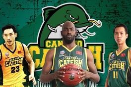 Chân dung nhà vô địch VBA 2018: Cantho Catfish
