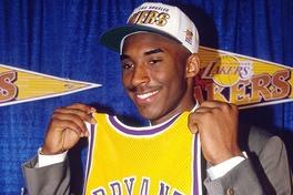 Di sản Kobe Bryant tại NBA: 20 điểm đầu tiên trong sự nghiệp