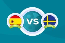 Nhận định EURO 2021| Tây Ban Nha vs Thụy Điển: Chờ đợi nhân tố mới tỏa sáng