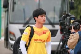 """Công Phượng """"nuốt"""" trọn giáo án của HLV Park Hang Seo ngày tái xuất"""