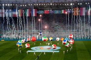 Lịch thi đấu EURO 2021 hôm nay theo giờ Việt Nam mới nhất