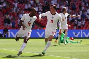 Lịch thi đấu bóng đá EURO 2021 hôm nay 29/6: Đại chiến Anh vs Đức