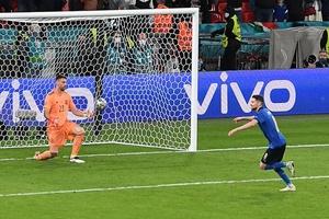 Xem lại bóng đá Ý vs Tây Ban Nha vòng bán kết EURO 2021