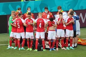 ĐT Đan Mạch ở EURO 2021: Khai phá sức mạnh tập thể tạo nên kì tích