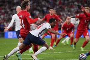 5 điểm nhấn sau chiến thắng của tuyển Anh trước Đan Mạch