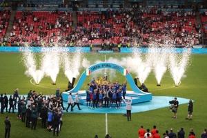 Danh sách các đội vô địch EURO trong lịch sử