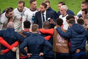Chiellini: Những cầu thủ dự bị có thể đem về chức vô địch cho tuyển Anh