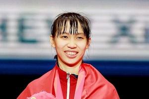 Trương Thị Kim Tuyền