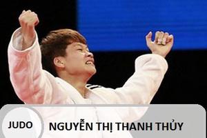 Nguyễn Thị Thanh Thủy