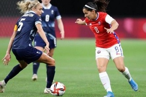 Nhận định bóng đá Nữ Chile vs Nữ Canada, Olympic Nữ 2021