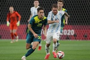 Nhận định bóng đá U23 Úc vs U23 Ai Cập, Olympic 2021