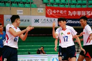 Nguyễn Văn Hạnh trở lại ĐT bóng chuyền nam QG, cơ hội chứng minh tài năng