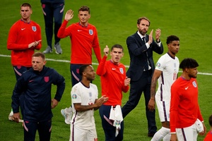 HLV Southgate và 2 ngôi sao tuyển Anh chuẩn bị được phong hiệp sĩ