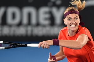 Top 10 cú đánh ấn tượng nhất Sydney International 2019