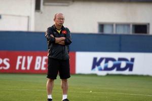 Tin nhanh Asian Cup 2019 sáng 20/1: Thầy Park cảnh giác trước sở trường của Jordan