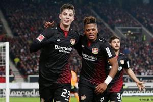 Tin chuyển nhượng tối 15/2: Arsenal săn sao mai Bundesliga để thay thế Ozil