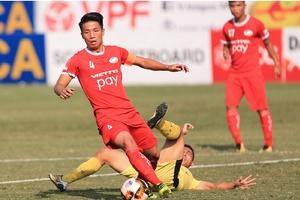 Lên chơi V.league - CLB Viettel tiếp nối truyền thống Thể Công