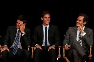 Tay vợt vĩ đại nhất lịch sử tennis: Roger Federer, Rafael Nadal hay Novak Djokovic?