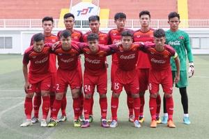 Tin bóng đá Việt Nam sáng 17/2: U22 Việt Nam thiết quân luật, HLV Nguyễn Quốc Tuấn nhận tin vui