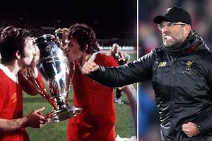 Thống kê khó tin chỉ ra đối đầu Bayern là điềm lành báo hiệu chức vô địch C1 thứ 6 cho Liverpool
