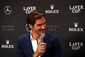 Roger Federer ảnh hưởng tới số cuộc gọi khẩn cấp