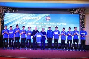 Than Quảng Ninh và hướng đi bóng đá trẻ ở mùa giải mới