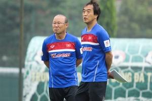 """""""Bộ não"""" của thầy Park chỉ ra yếu tố còn thiếu để Việt Nam giành vé dự World Cup 2022"""