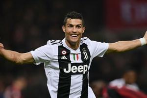 CR7 sở hữu hàng loạt thống kê ấn tượng trước đại chiến Atletico Madrid vs Juventus
