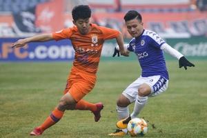 """""""Ông Tây mắc màn"""" đã đá văng Hà Nội FC khỏi AFC Champions League như thế nào?"""