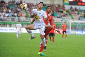 Nhận định Khánh Hòa vs HAGL 17h00, 23/2 (vòng 1 giải V-League 2019)