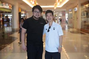 """Webthethao sang Thái """"thăm"""" Văn Lâm và Xuân Trường - phần 3: Bí quyết thành công của Thai League"""