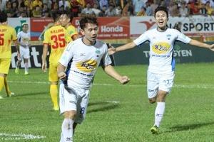 Đối đầu lịch sử Khánh Hòa vs HAGL (Vòng 1 V.League 2019)