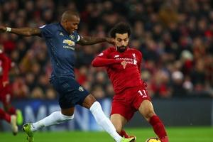 Đối đầu lịch sử Man Utd vs Liverpool (Vòng 27 Ngoại hạng Anh)