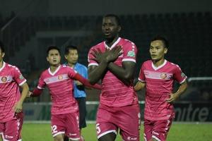 Đối đầu lịch sử Nam Định vs Sài Gòn (Vòng 1 V.League 2019)