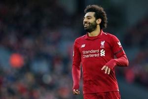 Mo Salah đứng trước cơ hội thiết lập kỷ lục ghi bàn khó tin nếu xé lưới MU
