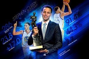 """Stephen Curry: """"Tôi còn ngon hơn cả 3 năm trước"""""""