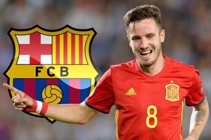 Tin bóng đá ngày 23/2: Barca trả giá kỷ lục để mua cầu thủ TBN đắt giá nhất