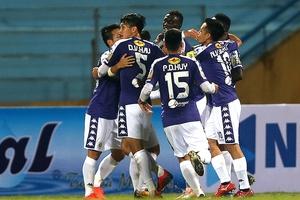 Video Hà Nội 5-0 Than Quảng Ninh (Vòng 1 V.League 2019)