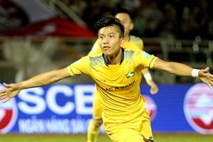 Video SLNA 2-0 Quảng Nam (Vòng 1 V.League 2019)